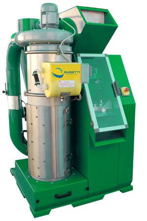 Установка для переработки отходов кабеля sincro 315